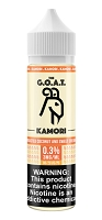The GOAT-Kamori 60mL