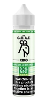 The GOAT-Kiko 60mL