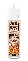 Bread Box - Bread Pudding