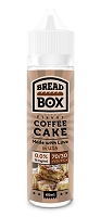 Bread Box - Coffee Cake