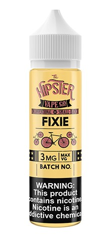 Hipster-Fixie
