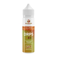 DRPS Fuji Apple Strawberry Nectarine 30mL Short-fill
