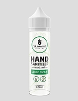 VR Labs Aloe Vera Hand Sanitizer 60mL