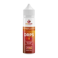 DRPS Strawberry Coconut Pineapple 30mL Short-fill