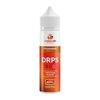 DRPS Strawberry Peach 30mL Short-fill