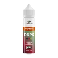 DRPS Blackberry Mojito 30mL Short-fill