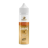 DRPS Custard 30mL Short-fill