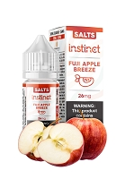 SALTS - Instinct - Fuji Apple Breeze 30mL