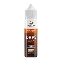 DRPS Salted Caramel Coffee 30mL Short-fill