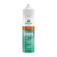 DRPS Sweet Mint 30mL Short-fill