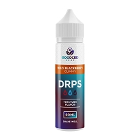 DRPS Wild Blackberry Gummy 30mL Short-fill