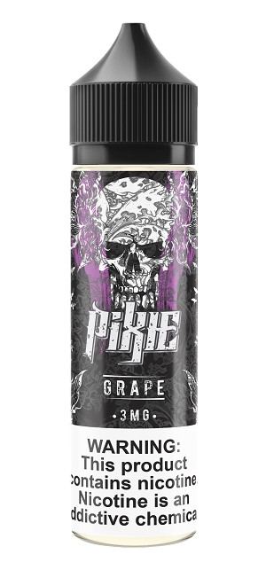 Grape Pixie
